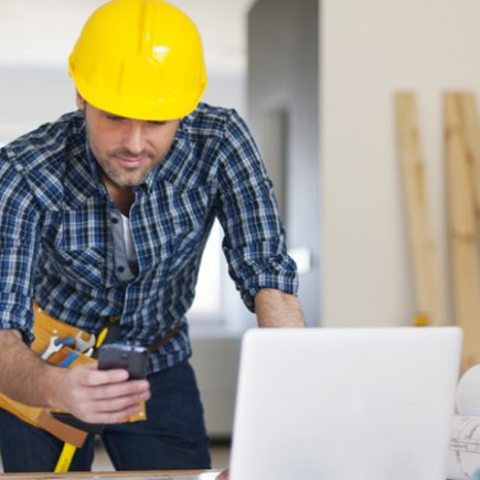 professional contractor
