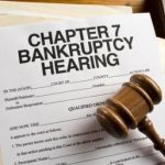 What do you know about Chapter 7 bankruptcy?