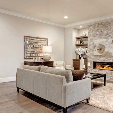 The Benefits of Finishing Your Basement