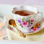 Combat the Cold Weather with a Hot Cup of Tea