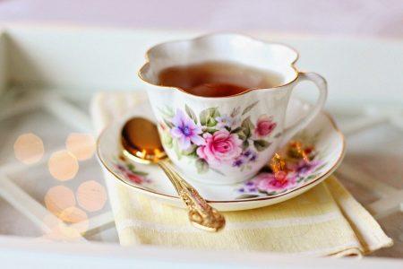 ea Cup, Vintage Tea Cup, Tea, Cup, Vintage, Drink