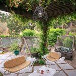 5 Stylish Backyard Updates
