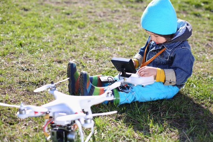 A Complete Checklist to Buy Best Drones For Kids in 2019