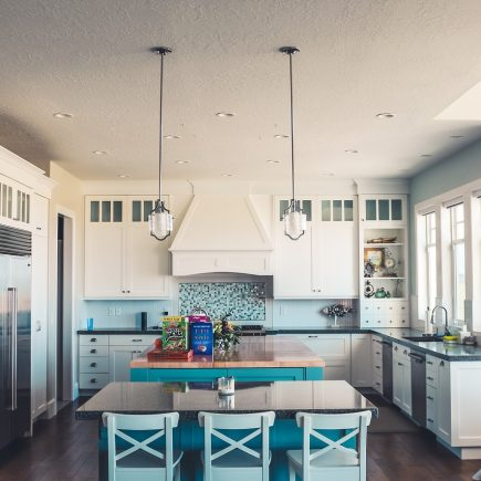 improve functionality of kitchen