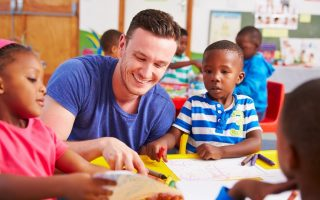 preschool teacher training