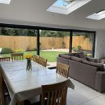 Exterior Bifold Doors - Should You Use Plastic or Aluminium?