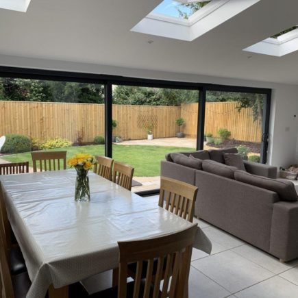 Bifold Doors - Should You Use Plastic or Aluminium