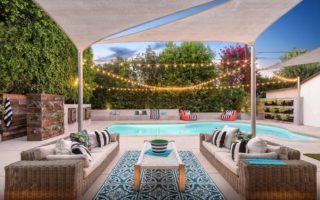 Backyard Decoration Tips