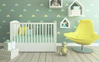 Designing Your Baby's Nursery