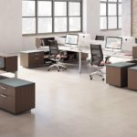 Moving Office Furniture