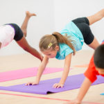 3 Ways To Help Your Children Get More Exercise Each Day