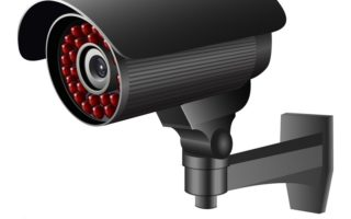 cctv camera for office