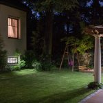 How To Make Sure Your Garden Still Stands Out At Night