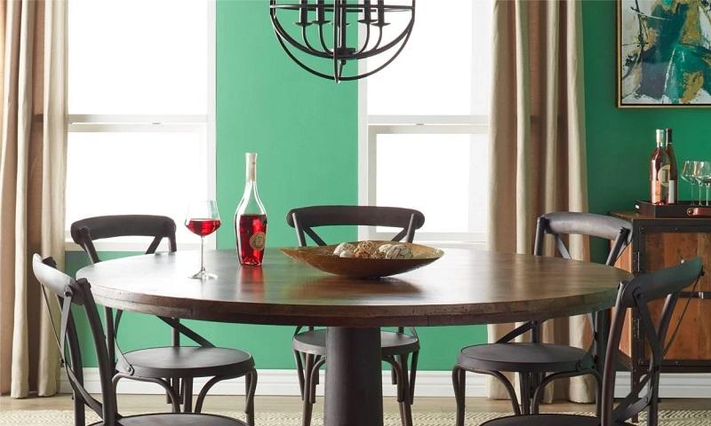 marri dining table maintenance