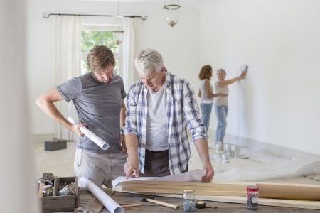 Preparing Your Home For A Renovation