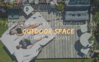 Transform Your Outdoor Space