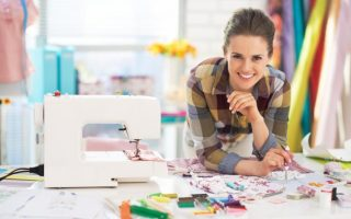 Healthy Hobbies: The Benefits of Sewing