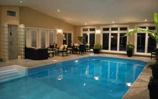 Pool At Home