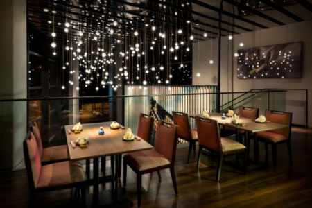 Interior Design Ideas for Restaurants