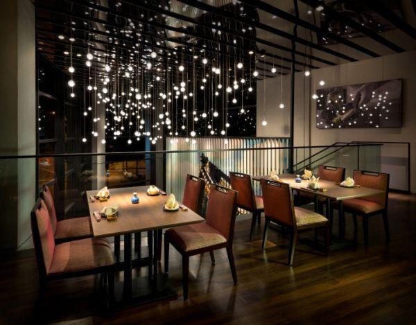 Interior Design Ideas for Restaurants