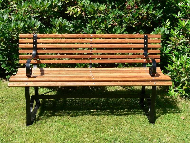 nice garden benches