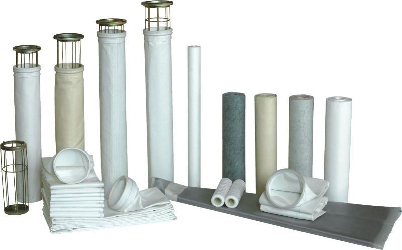 industrial bag filters