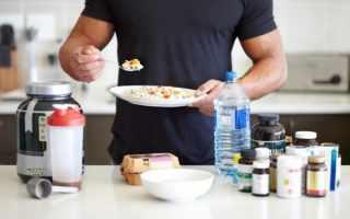 Interesting Eating Habits Athletes