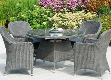 Outdoor Furniture Exterior Space