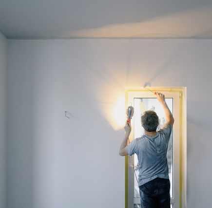 DIY Home Asbestos Removal