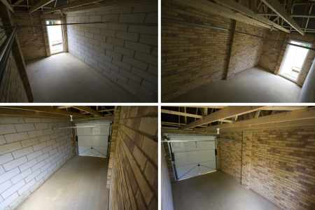 Converting the garage and why it's worth it
