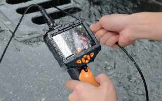 perfect inspection camera
