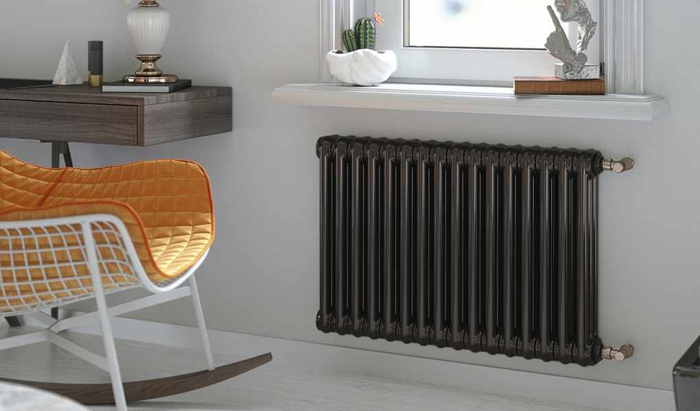 Radiator Could Be In Trouble