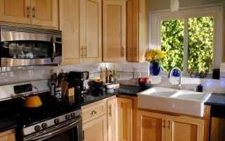 DIY Guide to Refacing Your Kitchen Cabinets