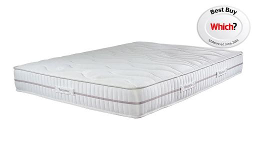 Upgrade your mattress
